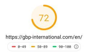Ultimate Index - Your ROI driven full service SEO - GBP International - 6