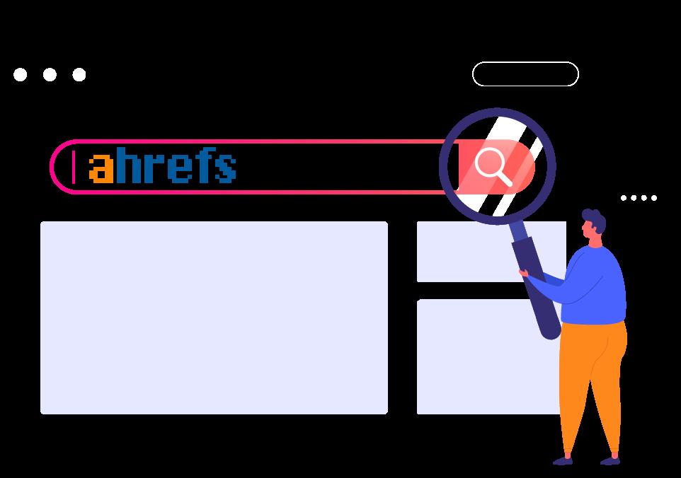 Top 10 must-have SEO tools for SEO agencies: Ahrefs
